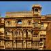 Jaisalmer IND - Patwa ki Haveli 01