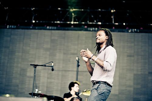 Joshua Live Concert @ Ronquieres Festival-2870