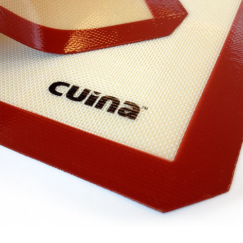 """Silicone Baking Mat - Kitchen Gadgets by Cuina Kitchen <a style=""""margin-left:10px; font-size:0.8em;"""" href=""""http://www.flickr.com/photos/115365437@N08/12108497234/"""" target=""""_blank"""">@flickr</a>"""
