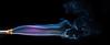 Smokebud (g3Tography) Tags: lightbox cigarettesmoke lumixg3 sigma19mm