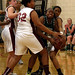 JV Girls Basketball vs Exeter 01-14-14