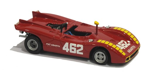 Best Abarth SP2000 Sestriere 70 (1)