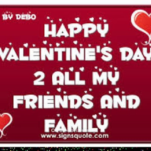 To All My #friends U0026 #family Who R #committed, #Happy #