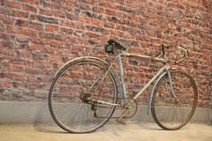 Bianchi Saetta 1937 modello per corsa su strada (coventryeagle48) Tags: vintage bianchi corsa epoca aquila origina seatta seata {vision}:{outdoor}=0778 {vision}:{text}=0666