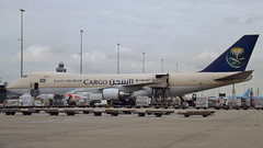 TF-AMU (sjevazz) Tags: amsterdam plane airport cargo international saudi arabia boeing arabian airways airlines schiphol ams 747 spotting freighter b747 747400 eham planespotting 744 b747400 b744 747f 747400f 744f b747400f b747f b744f 74748ef b74748ef b7474f tfamu 7474f