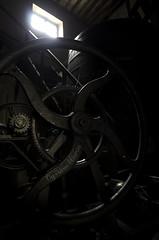 maquinaria (AlmaMurcia) Tags: nikon d7000 almamurcia fotoencuentrosdelsureste 27ªsalida