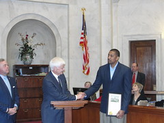 Honoring Scotty Thurman
