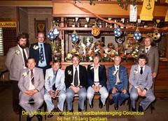 Jubileumcommissie 75jarig bestaan