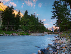 Nalter Valley (rohtas) Tags: bridge pakistan river flow valley gb jhelum nalter gilgitbaltistan aiaphotographycouk