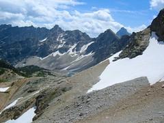 2005-07-23 at 14-03-52 - IMG_1175.JPG (nosbarbj) Tags: 2005 hiking wyoming grandtetonnationalpark paintbrushcanyon 2005crosscountrysummerroadtrip