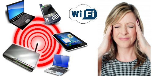 Thumbnail for WiFi Radiation Protection Solutions