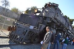 Union Pacific Big Boy 4-8-8-4