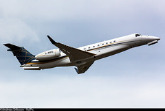 G-WIRG Embraer EMB-135BJ Legacy Air Charter Scotland (Andreas Eriksson - VstPic) Tags: leaving scotland air runway legacy charter 08 saltire embraer arlanda 994 emb135bj gwirg