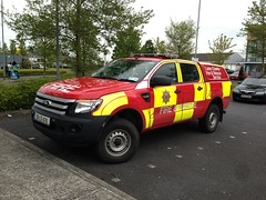 Laois County (Ireland) Fire and Rescue Service 4x4 Vehicle, Ford Ranger 131-LS-676. (firehouse.ie) Tags: cars 6x6 car truck fire pumps offroad 4x4 fb chief 911 engine 4wd pump lorry sp engines fireman service atv trucks firemen emergency firefighter 112 feuerwehr bomberos department firefighters tender appliance pompier services fuoco apparatus brandweer appliances dept brigade firechief fd 999 lorries allterrain pumper pompiers tenders pumpers bombero 8x8 vigili bombeiros pompieri straz bombeiro sapeurs offtrack sapeur hasici