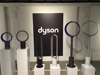 Dyson Cool Fan (2014)