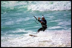 Salinas 26-04-2014 (5) (LOT_) Tags: kite flickr waves photographer wind lot asturias spot kiteboarding kitesurfing salinas jumps pkra element2 switchkites asturkiters nitro3