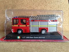 Del Prado Fire Engines Of The World Collection -  2000 Browns Dennis Sabre Water Tender - Dublin Fire Brigade, Ireland - Miniature Scale Model Fire Appliance / Fire Apparatus (firehouse.ie) Tags: dublin rescue cars scale car metal truck toy toys miniatures miniature model automobile die pumps fb models engine pump vehicles lorry camion cast engines fireman vehicle service trucks firemen collectible collectables emergency firefighter secours 112 feuerwehr bomberos department firefighters tender automobiles appliance pompier collectibles services fuoco apparatus brandweer appliances collectable dept brigade fd 999 lorries diecast pumper pompiers feuerwehrauto tenders pumpers bombero vigili bombeiros pompieri straz classb dfb bombeiro sapeurs sapeur hasici zamac pumpladder
