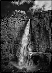 "Upper Yosemite Fall (1 of 1) • <a style=""font-size:0.8em;"" href=""http://www.flickr.com/photos/76347899@N05/16196730019/"" target=""_blank"">View on Flickr</a>"
