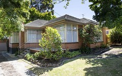 17 Barlyn Rd, Mount Waverley VIC
