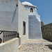 Santorini Pyrgos Church