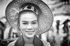 Thai Girl (♥siebe ©) Tags: portrait girl thailand thai 2015 ประเทศไทย ไทย สวย เมืองไทย ผู้หญิง หญิงสาว