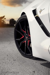 XO Wheels Stingray (Jordan Donnelly) Tags: auto sunset car florida stingray muscle sony low wheels fast jordan chevy american xo rims corvette luxury stance donnelly c7 a7r tw0r