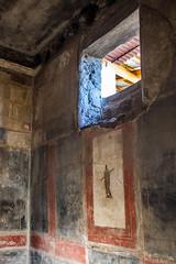 Pompia (Magerson) Tags: italy europa europe frias pompeii romanempire pompei itlia pompia scavi dezembro2014