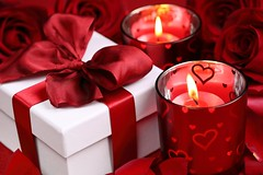 Valentines day celebration (jamesfrost 0) Tags: china red white holiday flower color love rose studio design flora warm day candle heart bright box anniversary decorative object decoration valentine romance mothers celebration relationship ornament gift present romantic ribbon candlelight concept date bridal celebrate greeting