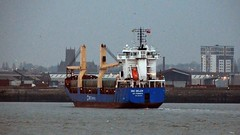 Ships of the Mersey - BBC Belem (sab89) Tags: sea water port liverpool docks ship ships terminal cargo estuary belem birkenhead bbc oil tug shipping tugs carrier mersey chemical wirral bulk seaforth