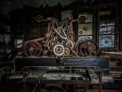 tovo san giacomo - orologio (Fabrizio Damasio) Tags: old museum lab liguria watch museo orologio antico officina tovo tovosangiacomo bergallo