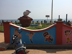 IMG_2762 (cayuill) Tags: india bayofbengal 2016 andhrapradesh visakhapatnam visag