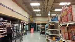 Down to Dairy (Retail Retell) Tags: kroger grocery store s perkins east memphis tn former schnucks seessels albertsons industrial circus decor shelby county retail