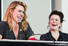 Space City Comic Con 2016 - 'Women of Doctor Who' Panel