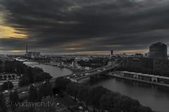 PARIS 6h30