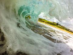 Thunder Down (edwinemmerick) Tags: shorebreak gopro