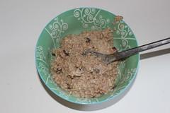 #375 Oatmeal (Like_the_Grand_Canyon) Tags: food frhstck