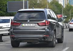 AA3636AA (Vetal 888 aka BB8888BB) Tags: ukraine bmw kyiv aa licenseplates aaaa x5 f15    aa3636aa