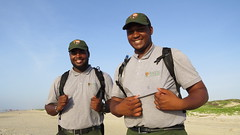 623 (mikehogan2) Tags: texas nationalparkservice padreisland nationalseashore proranger