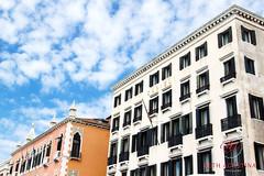 2200 (Bethie Inthesky) Tags: venice windows italy history architecture hotel gothic jolie johnnydepp danieli
