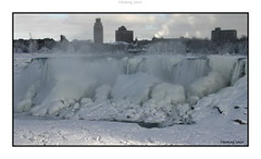 139 Niagara Falls, Ontario 2004 (DBattag) Tags: winter ice waterfalls scenary niagaraonthelake niagarafallsontario