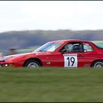 Porsche 924 Turbo thumbnail