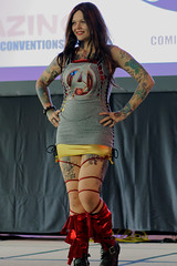 DSC00539_DxO (mtsasaki) Tags: show fashion hawaii amazing comic cosplay twisted cuts con ahcc