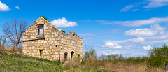 Flint Hills Farm (joeqc) Tags: abandoned canon hills forgotten kansas flint 6d oncewashome
