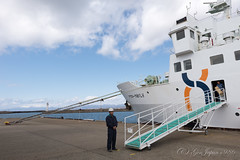 (GenJapan1986) Tags: 2016         japan hokkaido travel sea nikond610 25mm zf2 distagont225 lighthouse