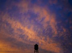 Sunset in Dayton (andrewethomp) Tags: sunset ohio people field clouds digital mediumformat iso200 raw pentax bokeh outdoor sharp 28 depth dayton creamy 75mm lookslikefilm vsco pentax645d 75mmfa