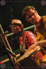 BOMBINO @ Magnolia 2016 @ 1995 (hanktattoo) Tags: show sun rock concert sand desert live milano gig may blues concerto soul magnolia roll 25th tuareg 2016 bombino