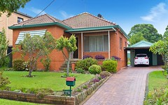 48 Tergur Crescent, Caringbah NSW