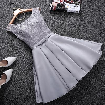 Abendkleider 2016 Sommer Host neue Kleid Frau