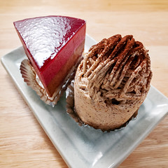 cakes_270616 (kazua0213) Tags: cake sigma sweets quattro dp0