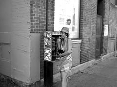 Payphone (Daniel Bagg) Tags: toronto m43 phone